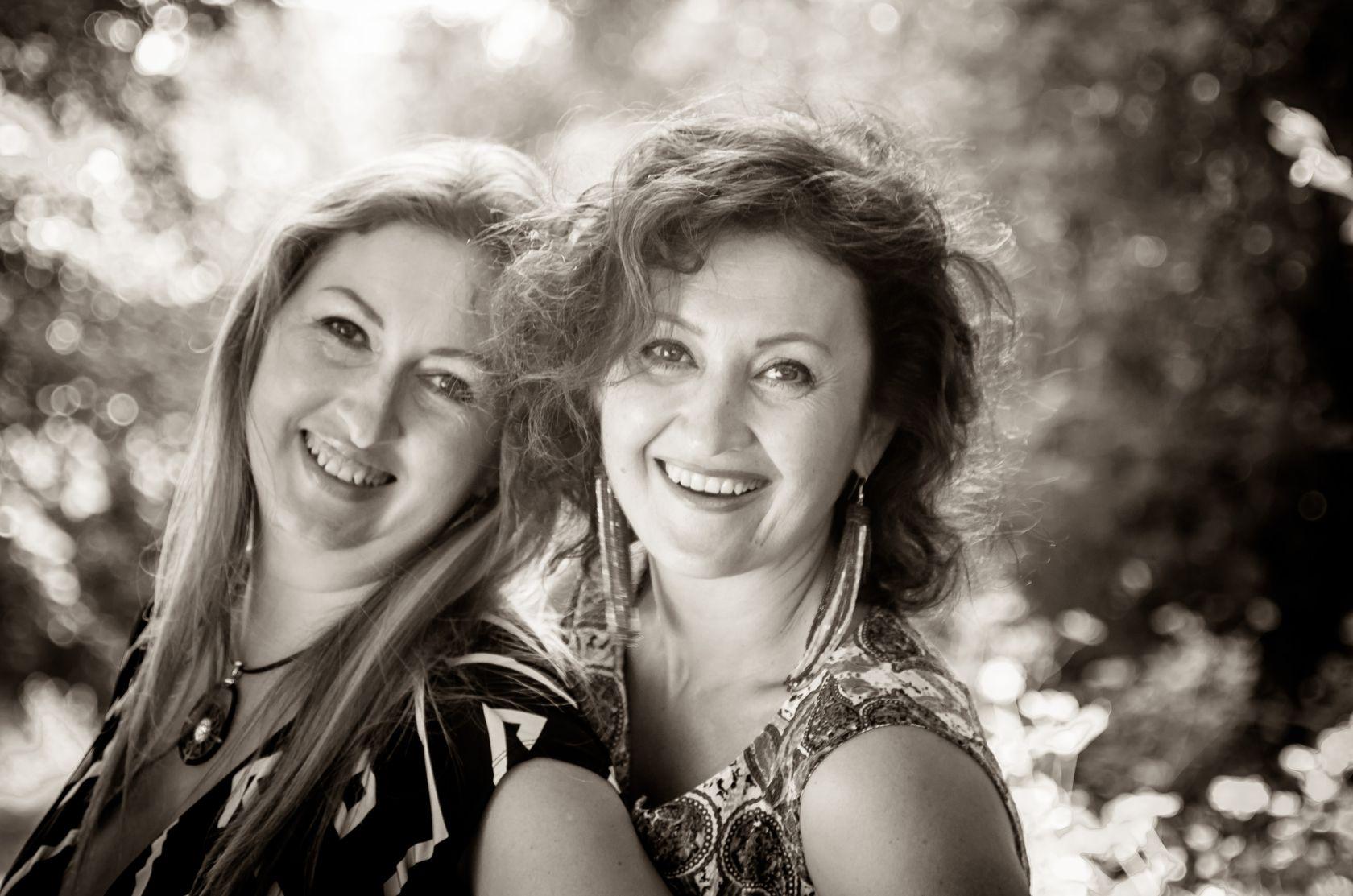 Лариса и Арта